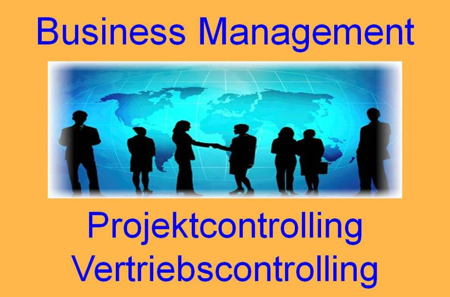 © Controlling Services Management ►