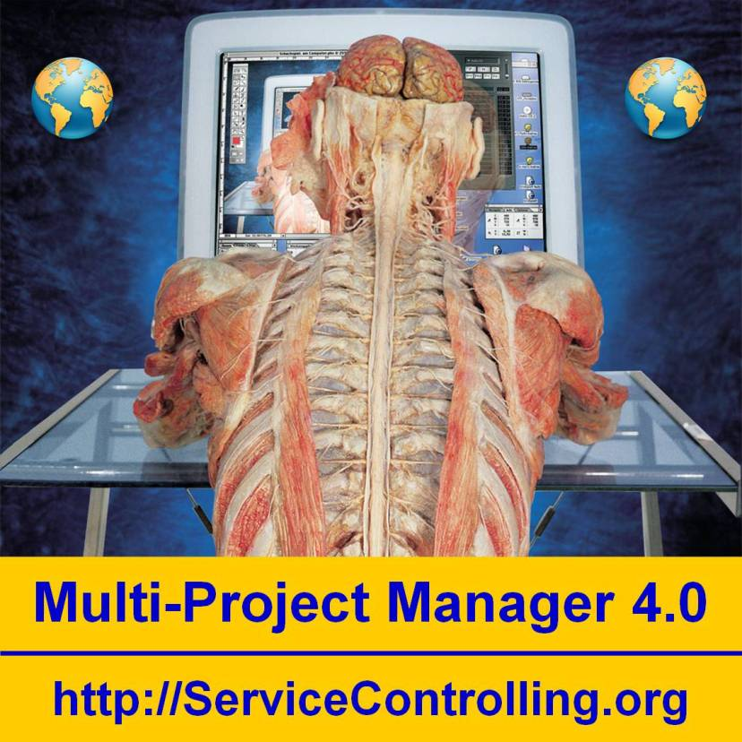 Multiprojektmanagement 4.0